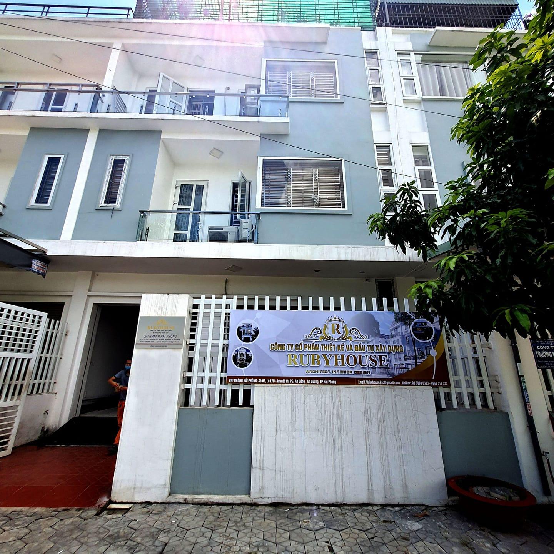 RubyHouse mở thêm 2 chi nhánh tại Hải Phòng